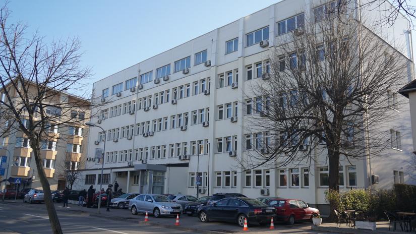 Okružni sud u Banjaluci- zgrada Okružnog suda