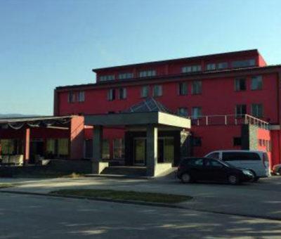 hotel Drvar, Darko Kajtez