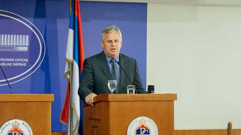 Miladin Stanić / FOTO: GERILA