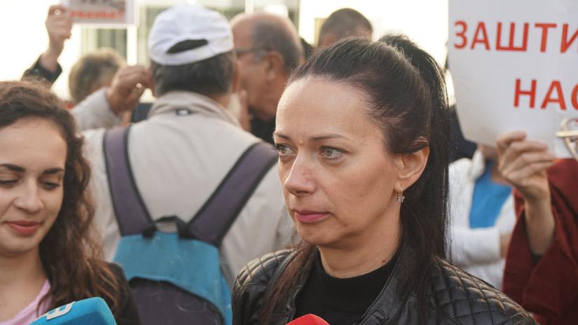 Suzana Radanović / FOTO: GERILA