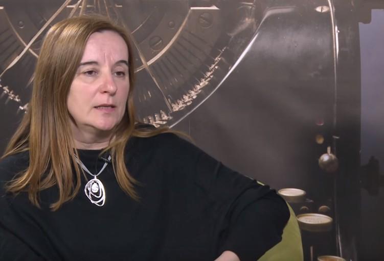 Tanja Topić, politički analitičar