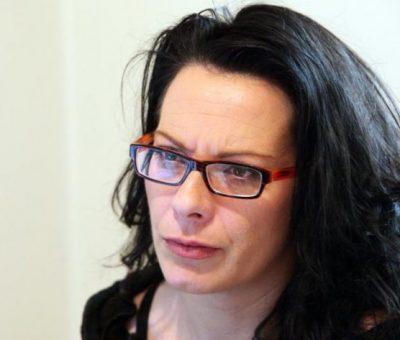 uhapšena novinarka Ana Lalić