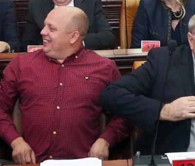 Nenad Grbić i Marinko Umićević, odbornici SNSD dobili podsticaje