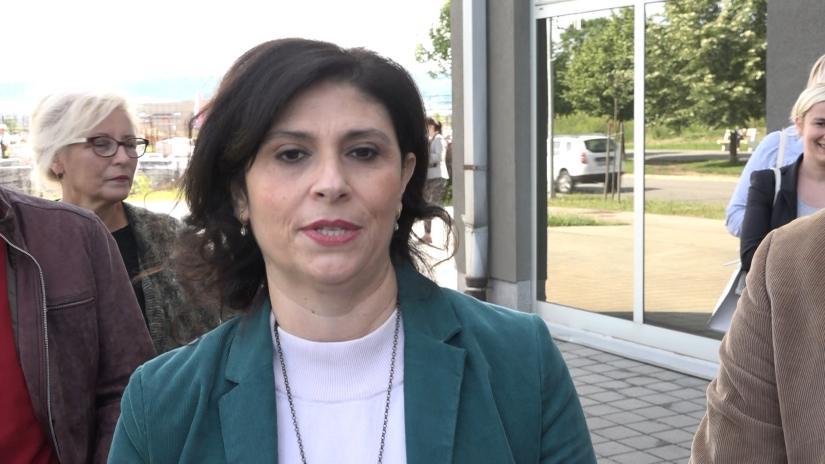 Jasna Guzijan- Institut za urbanizam, građevinarstvo i ekologiju