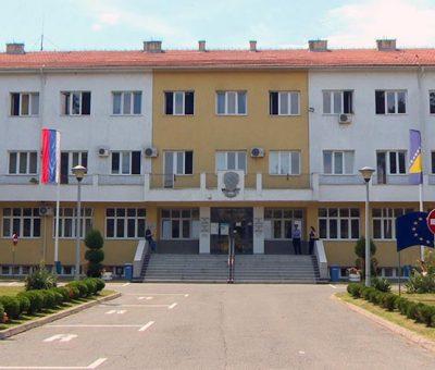 Grad Doboj- Gradska uprava Doboj