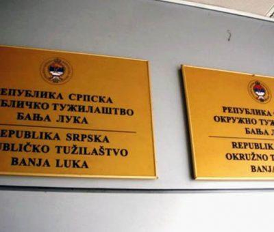 Republičko tužilaštvo RS, Okružno tužilaštvo Banjaluka