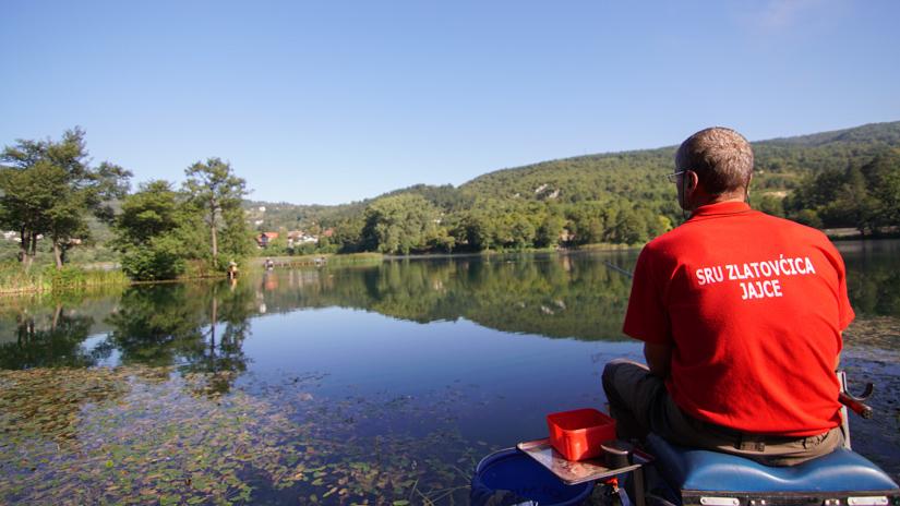 Plivsko jezero / FOTO: Dejan Rakita