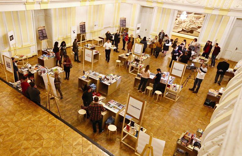 """Festival književnosti """"Imperativ"""" / FOTO: etrafika.net"""