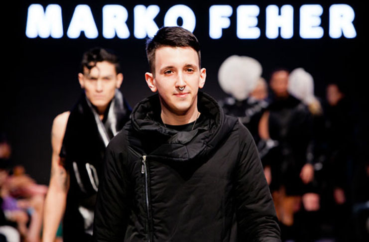 Marko Feher / FOTO: Banjaluka.net