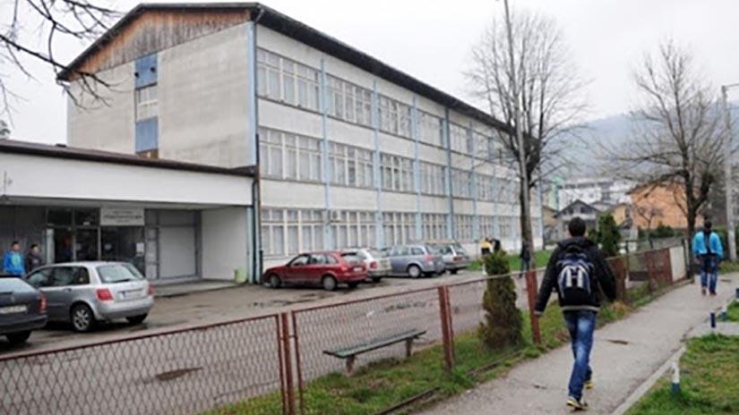 Srednjoškolski dom Banjaluka