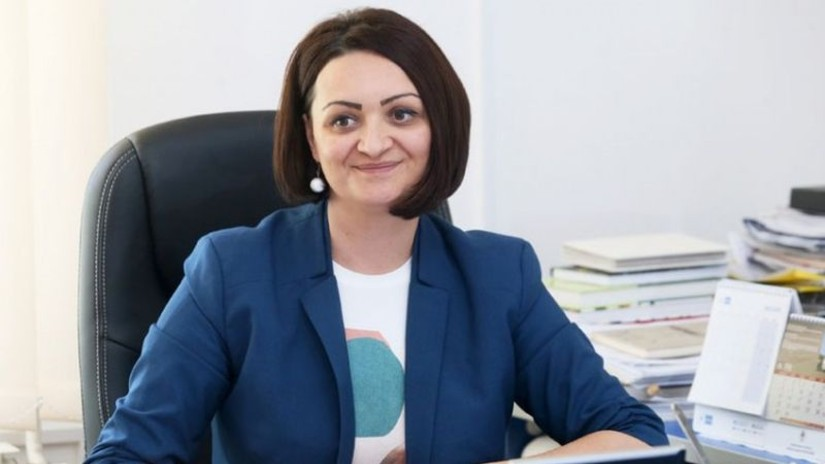 Jelena Kurtinović, Centar za predškolsko vaspitanje