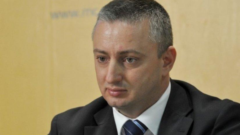 Darko Trifunović, stručnjak za bezbjednost